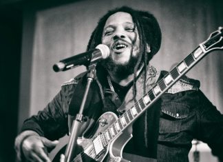 Stephen Marley Greatest Hit Mixtape (Best Of Stephen Marley Songs)