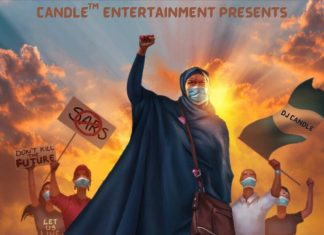 DJ Candle – OctoberRevolution 2020 Mix