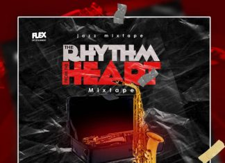 DJ Freeflex – The Rhythm From The Heart 2020