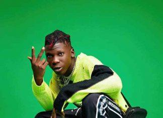 DJ Glitter – Best Of Seyi Vibes 2020