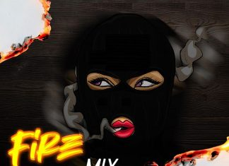 DJ Lawy – Fire On The Mix (Vol. 4)