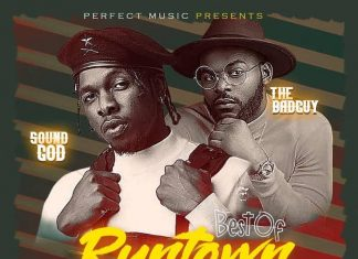 DJ Maff – Best Of Runtown & Falz Mix