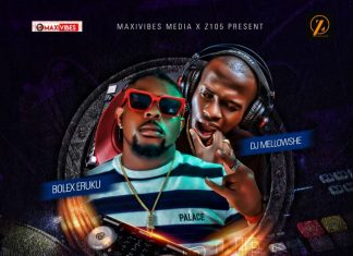 DJ Mellowshe X Bolex Eruku – Chop Life Mixtape 2020