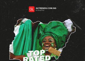 DJ Odinho - GLtrends Top Rated Mixtape (October 2020 Edition)