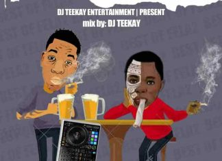 DJ Teekay – Best Of Fela 2 Mixtape