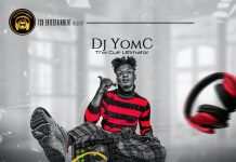 DJ Yomc – Celebrated Mix (Vol. 3)