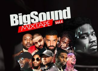 [Foreign DJ Mixtape] Mastermind DJ Dave - Bigsound Mix Vol.4