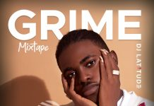 Grime Mixtape By DJ Latitude (Latest DJ Mix)